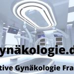 Gynäkologie.de - operative Gynäkologie Frankfurt