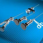 Office-Hysteroskopie / Mini-Hysteroskopie / Mini-Gebärmutterspiegelung